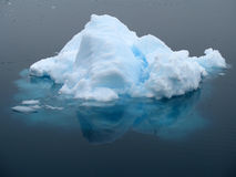 Ice berg Royalty Free Stock Images