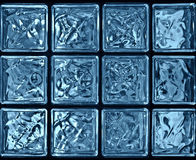 Ice blocks Royalty Free Stock Photo