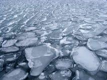 Ice Blocks Stock Images