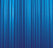 Ice-blue curtain Royalty Free Stock Photography