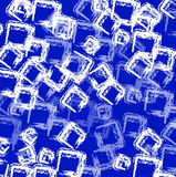 Ice Box Background stock photo