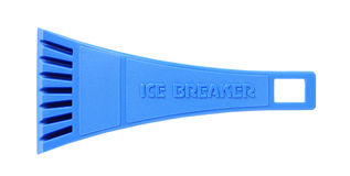 Ice breaker Royalty Free Stock Image