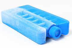 Ice brick Royalty Free Stock Photos