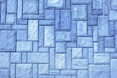 Ice brick for your background stock photography