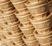 Ice - cap Stock Image