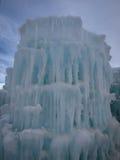 Ice Castles Stock Photos