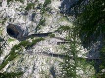 Free Ice Cave Eisriesenwelt, Werfen, Austria Royalty Free Stock Photos - 109141028