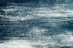 Ice Closeup. Ice Background Texture with Extreme Closeup Royalty Free Stock Images