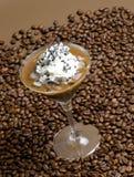 Ice coffee Royalty Free Stock Photo