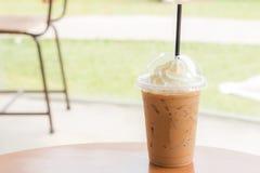 Ice coffee Stock Images