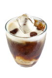 Ice coffee Stock Photos