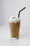 Ice coffee Royalty Free Stock Photography