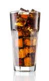 Ice cola Stock Image