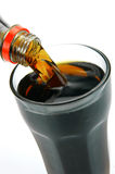 Ice Cold Cola Royalty Free Stock Photos