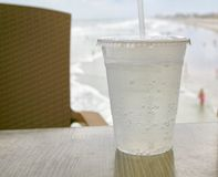 Ice Cold Drink Royalty Free Stock Image
