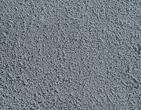 Ice-covered asphalt. Stock Photography