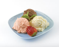 Free Ice Cream Royalty Free Stock Image - 12361116