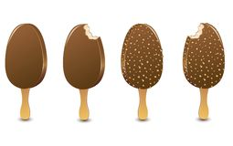 Ice-cream Stock Photography