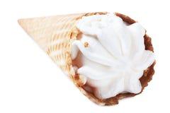 Ice-cream Stock Photo
