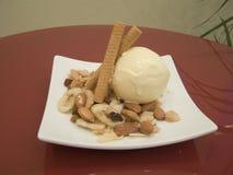 Ice-cream Royalty Free Stock Image