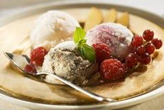 Ice cream Stock Image