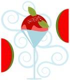 Ice Cream vector illustration