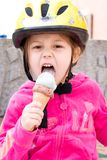 Ice cream Royalty Free Stock Image