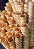 Ice cream anyone? Stock Photography