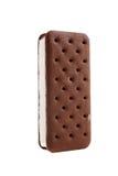 Ice cream bar Stock Photos