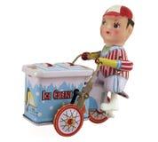 Ice Cream Boy stock photo