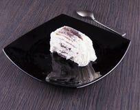 Ice cream cake Stock Photos
