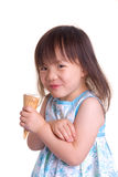 Ice Cream cone Stock Photos