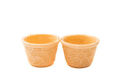 Ice Cream Cones Royalty Free Stock Photos