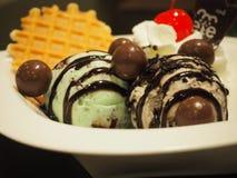 Ice-cream Stock Images