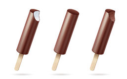 Ice cream Stock Photography