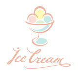 Ice Cream Stock Images