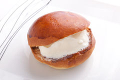 Ice Cream Sandwich Stock Images