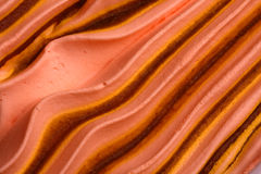 Ice-Cream Texture Royalty Free Stock Images