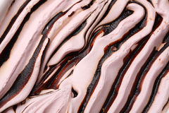 Ice-Cream Texture stock images