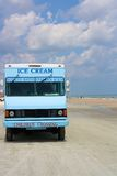 Ice Cream Truck Stock Images