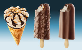 Free Ice Creams Stock Photos - 37349563
