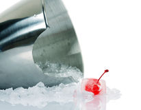 Ice crusher Stock Photos
