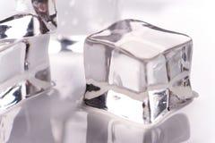 Ice cube Royalty Free Stock Photos
