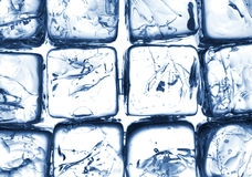Ice cube Royalty Free Stock Image