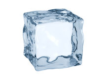 Ice cube Stock Photography