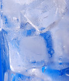 Ice cube Royalty Free Stock Photography