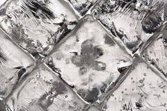 Ice cube background Stock Photography