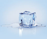 Ice cube Stock Images