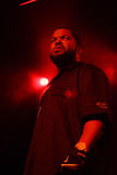 Ice Cube in concert Stock Photos