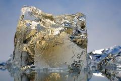 Ice cube Stock Photos